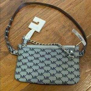 Brand new Micheal kors wristlet or hand bag!